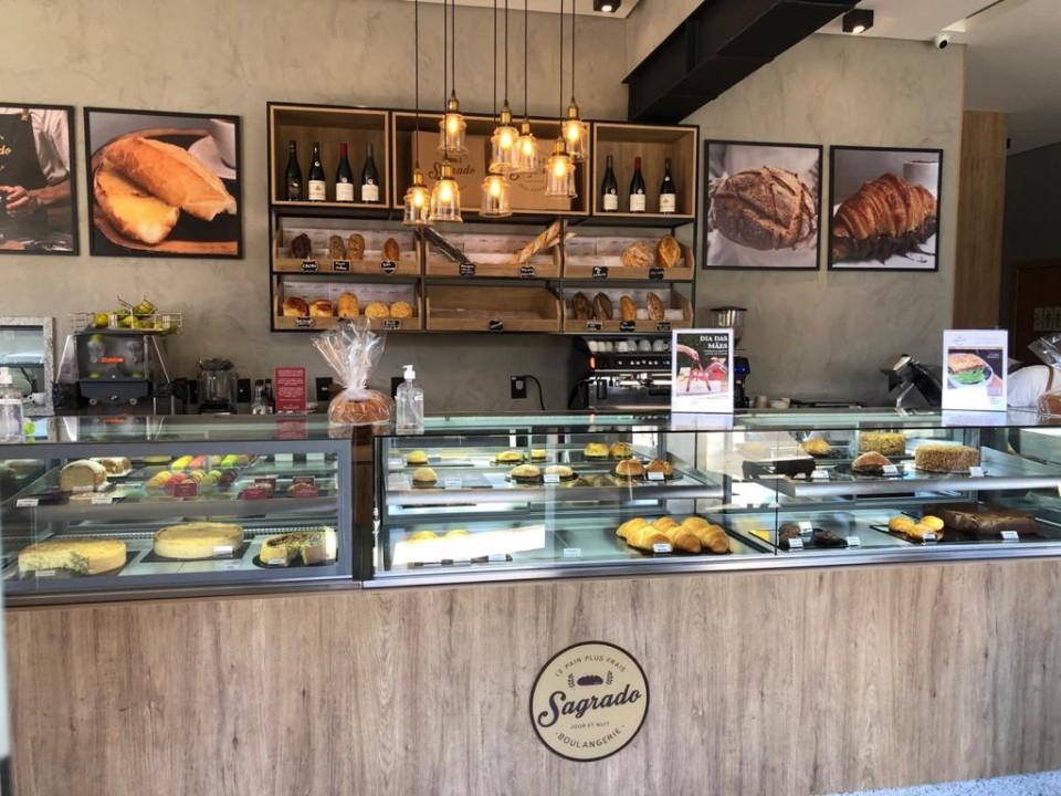 Sagrado Boulangerie inovando com delícias francesas na mesa dos brasileiros