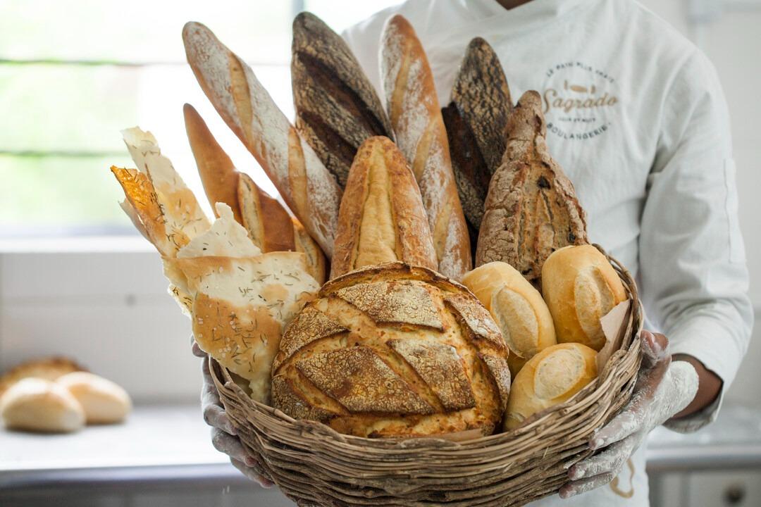Veja como é fácil abrir e manter a sua loja conceito da Sagrado Boulangerie