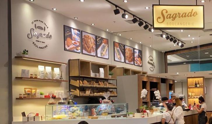 Inauguração de loja conceito da Sagrado no Rio de Janeiro bate a meta de 35% nas vendas